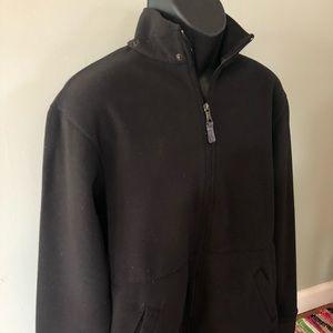 GAP Jackets & Coats - 90s GAP Fleece Jacket Zip Up Winter Ski Snow Fall